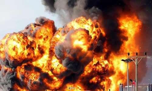 <b>浙江老板一把火烧了自己的工厂!铸造厂的痛又有谁能懂?</b>