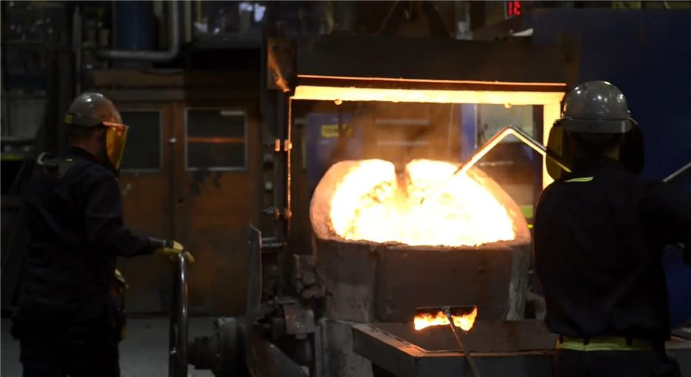 """国外工业强国的铸造厂""""斯堪尼亚""""简介"""
