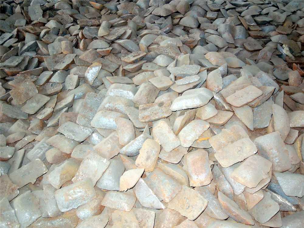 11月28日更新,铸造生铁、废钢价格!