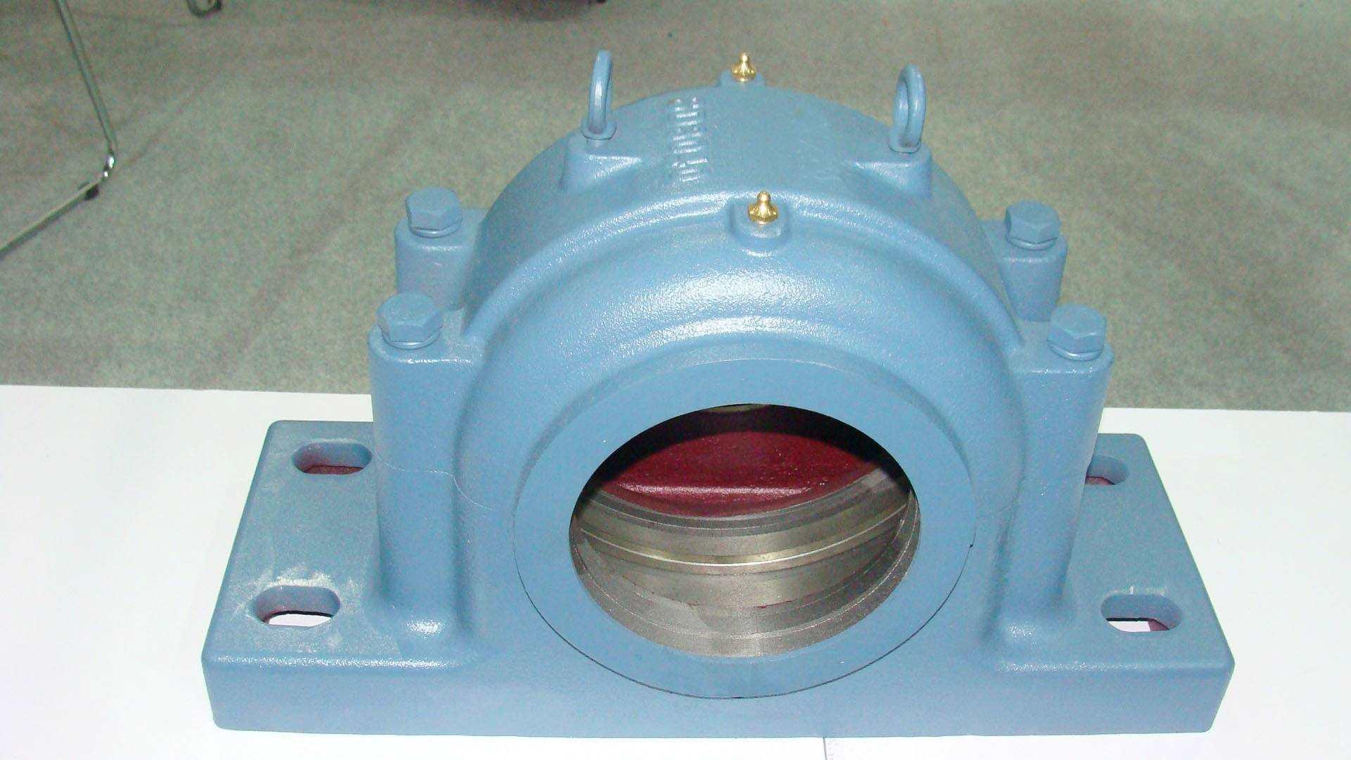 轴承座铸件制造技术及包装、防腐和检验要求