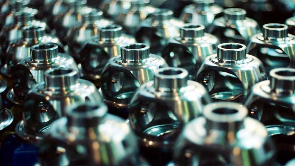 """铸造厂家要做大做强,参考""""德国制造""""的严谨品质"""