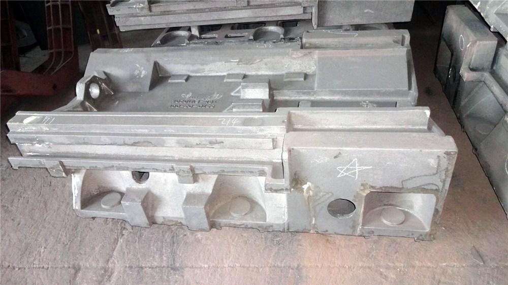 铸件常见的缺陷产生原因和预防措施