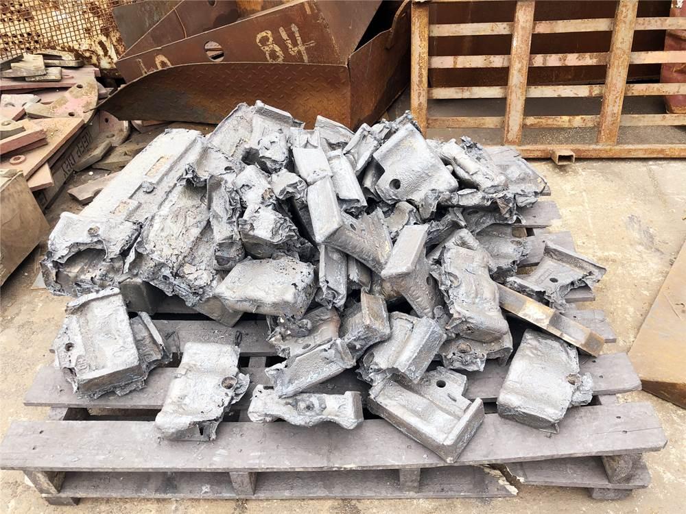 2019年12月13日铸造生铁、废钢价格汇总表