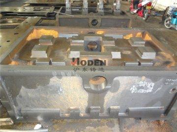 铸造厂家常用的铸造材料有哪些?