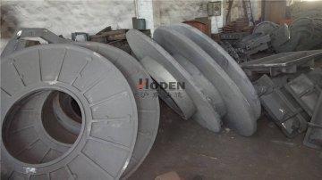 <b>4 月中国制造业PMI再度回升,高铬合金铸造需求量</b>