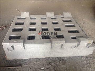 浅析灰铁铸件标准特点-沪东铸造