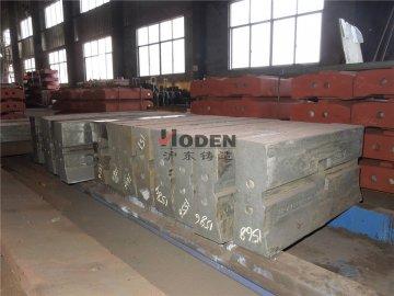 高铬板锤与高锰板锤有什么区别-沪东铸造