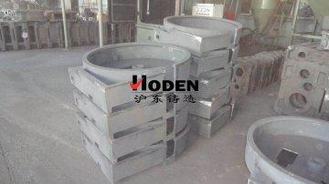 从结构看灰铸铁的特点和特性有哪些?