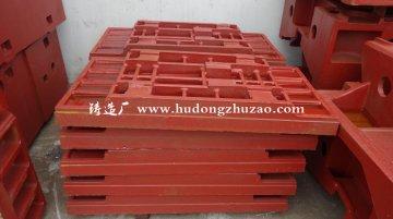 机床铸件中灰铸铁的热处理工艺介绍