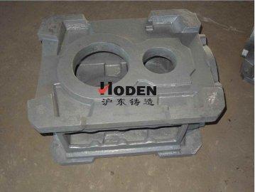 铸造厂家告诉你灰铸铁在生产中应该注意哪些事