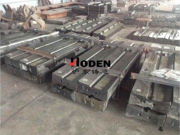 沪东铸造对板锤行业的现状分析