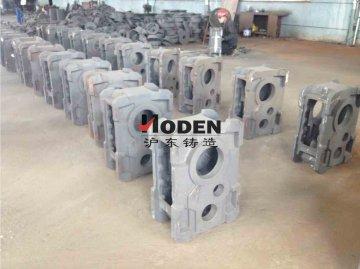 江苏铸造厂家为你解析砂型铸造的技术手艺