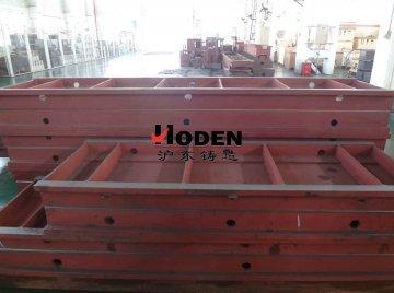 铸造厂家揭秘:大型机床铸件的优点以及主要作
