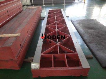 江苏铸造厂家为你浅析机床铸件相关时效的应用