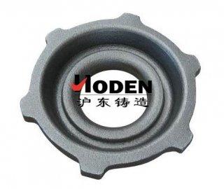 球墨铸铁的主要特点及优势性能