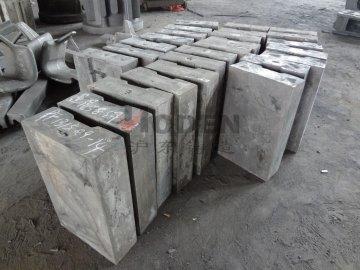 板锤在铸造过程中遇到的问题和解决办法