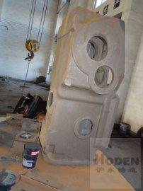 灰铸铁中的增硫技术工艺