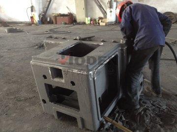 灰铸铁的性能特点决定了使用的广泛性